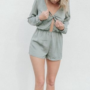 "Dresses - THE ""CATEY"" ROMPER"